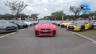 36 GTR  Walkthrough - GTR Owners Club Singapore