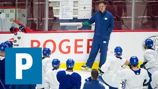 Canucks: Travis Green happy to have Hughes and Pettersson back | The Province