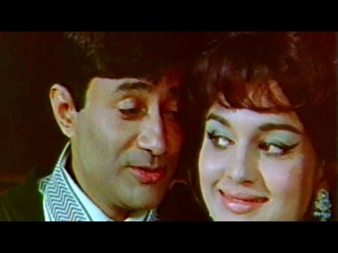 Superhit Romantic Songs of Dev Anand  Jukebox 17