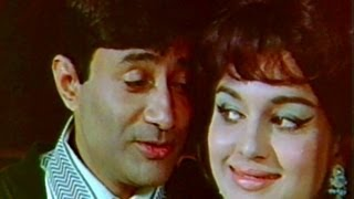 Superhit Romantic Songs of Dev Anand - Jukebox 17