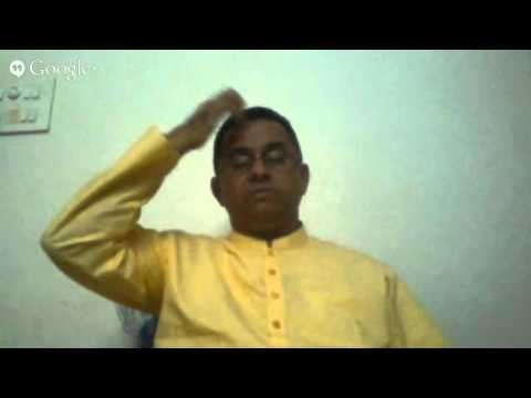 Satsang with Swami Deepakanandji 2015-05-07 Scientific Circumstantial Evidence