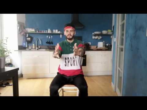 50 min | Renforcement musculaire sans matériel | Activité Physique | Thomas