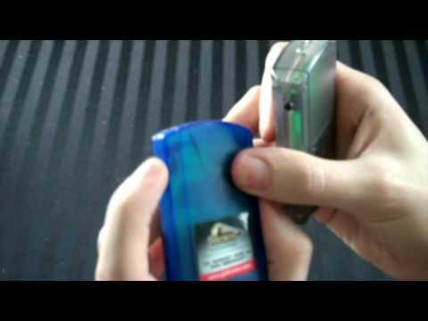 Keep Dreaming - Third Party Sega Dreamcast 4X Memory Card Comparison - Adam Koralik