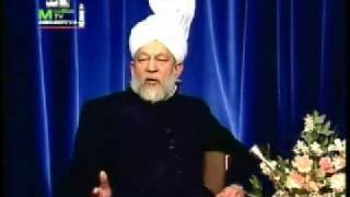 Persecution of Ahmadi Muslims in Pakistan (Urdu)