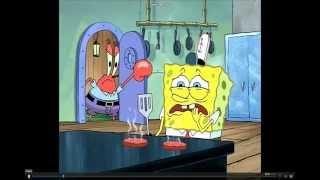 Spongebob: ... And the Parrot is Winning...