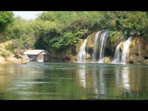 River Kwai Jet-ski Tours & Day trip - Kanchanaburi - Thailand