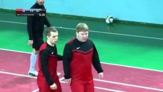 ГиД - Milo Матч за 3-е место. Вторая лига 2015/16.  Highlights! (23.04.16)