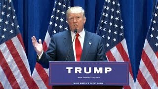 Whats fueling Donald Trumps surge?