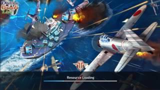Battleship Clash:Naval Warfare Android / iOS Gameplay