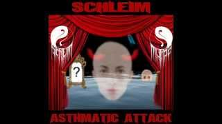 Schleim - Yang-Yin (Track 7 from 'Asthmatic Attack')