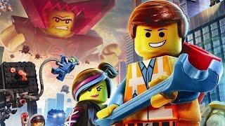The LEGO Movie Videogame — Начало игры(Перед самым выходом LEGO фильма в прокат мы получили сопутствующую игру на все возможные платформы. Забавные..., 2014-02-13T15:22:33.000Z)