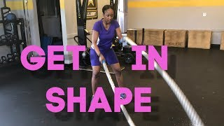 Why You Should NOT go to Basic Training Out Of Shape