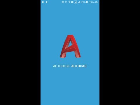How To AutoCAD App Installation On The Mobile
