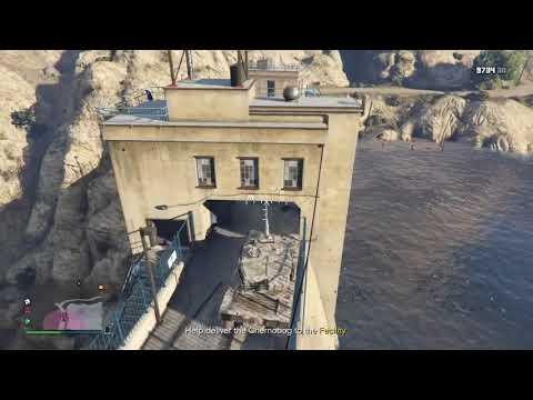 Grand Theft Auto V | Funny Moments !!