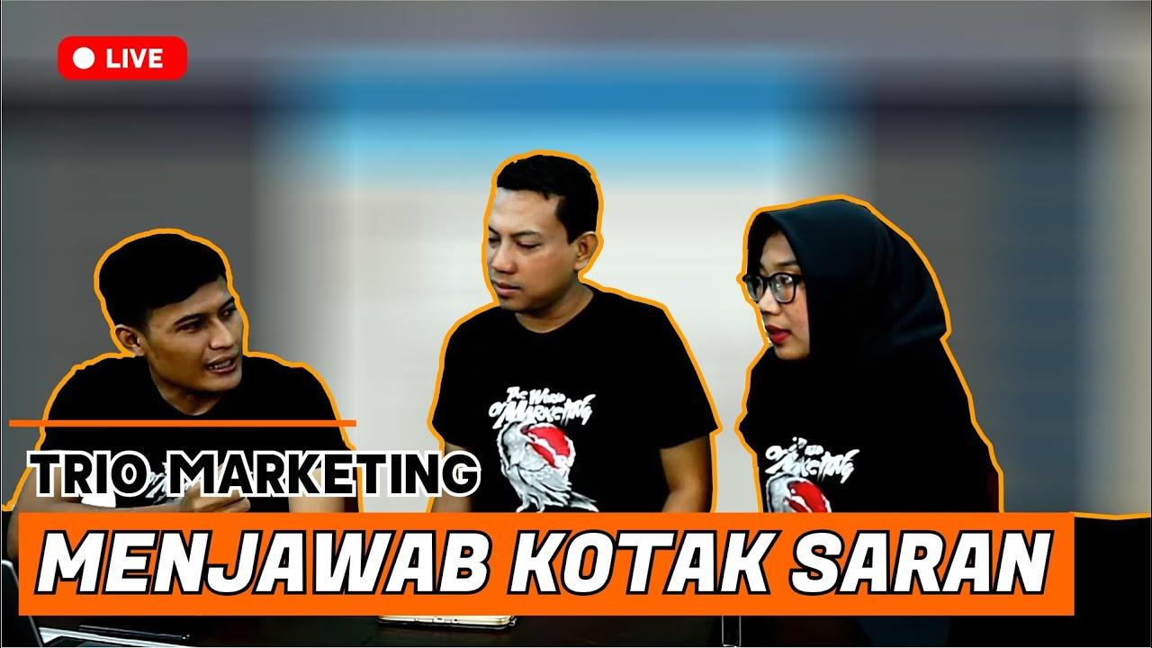 Bisnis Online Tanpa Modal 2020 - TRIO MARKETING MENJAWAB ...