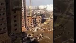 видео Новостройки от компании Гражданжилстрой