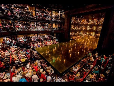 Experience Shakespeare through the Royal Shakespeare Company