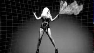 SHOW studio Intro film Monster Ball   Lady Gaga, Nick Knight, Ruth hogben