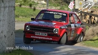 Rallye Salamandre 2017 [HD] by JM