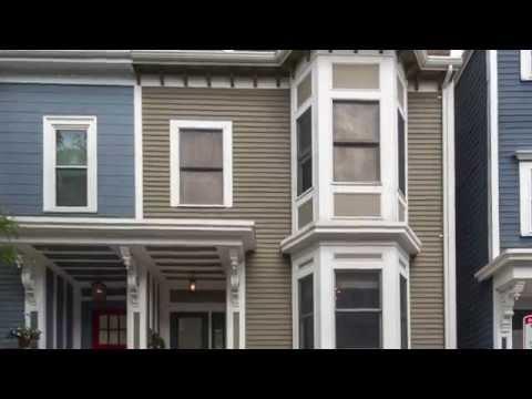 62 Gates St, Unit 1, South  Boston MA  -  Jason Oberle - Tel 409-939-6323