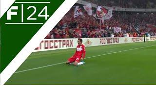Highlights | Spartak Moscow 1-0 Lokomotiv Moscow