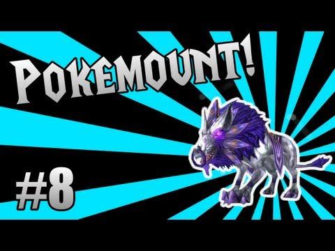 Order & Chaos Online - Pokemount! #8 - Detecting Undead Dog