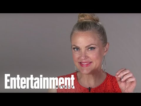 'The Parent Trap's' Elaine Hendrix Wants Justice For Evil Movie Stepmothers | Entertainment Weekly