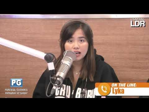 Kami ang magkarelasyon, pero engaged siya sa IBA! - Usapang LDR (October 18, 2018)