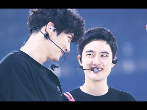 "[CHANSOO] ""Love Is True"" 2018 Moments"