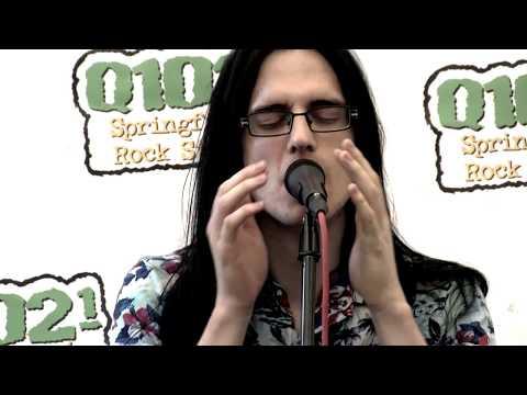 Q102 Rock Room Sessions AVATAR