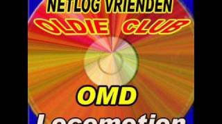 Watch Omd Locomotion video