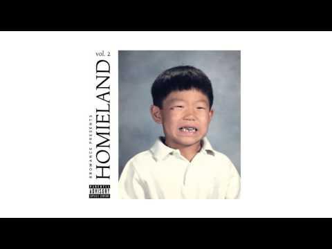 KOHH - Paris (Sam Tiba Remix)