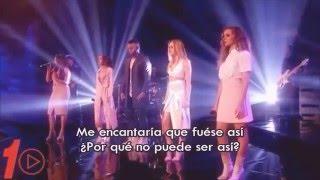 Little Mix - Secret Love Song (ft. Jason DeRulo) [SUBTITULADA EN ESPAÑOL]