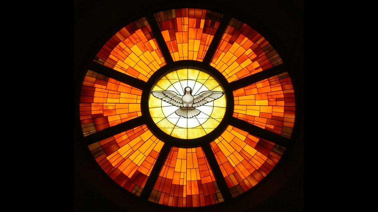 Sequência De Pentecostes Em