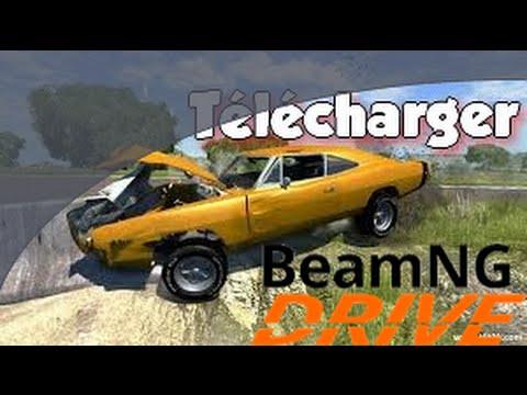 TUTO | Télécharger gratuitement et simplement Beamng Drive new version 2016