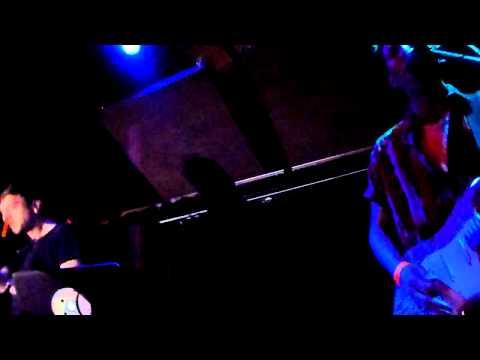 Tanlines - Rain Delay/Brothers live @ Brick And Mortar Music Hall, SF - June 27, 2012