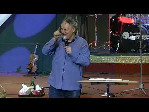 15 Ianuarie 2020 | Răzvan Mihăilescu | Biserica Râul Vieții