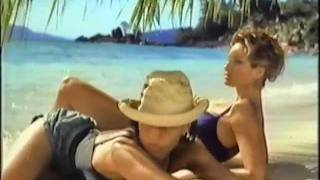 Bacardi Rum Commercial 1991
