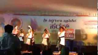 indian sports  dance