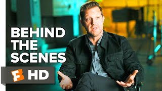 Atomic Blonde Behind The Scenes - David Leitch (2017) | Movieclips Extras