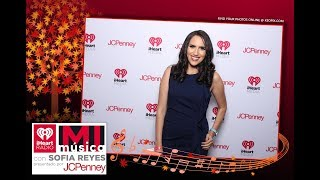 Shopping with JCPenney for Sofia Reyes iHeart Radio Concert   Latina Blogger