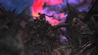 Bloodborne 再誕者戦