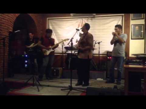 Early in the morning (cover) by dudy,devara,enty,helmi and