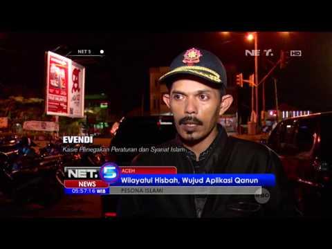 Penerapan Syariat Islam di Serambi Mekkah Aceh - NET5 Mp3