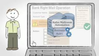 Kofax Mailroom Automation