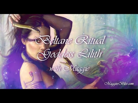 beltane-ritual-honoring-goddess-lilith