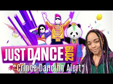 Happy Mothers Day! | Just Dance 2019 | Cringe Dancing in a ONESIE !movienight