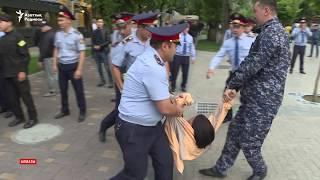 12 маусым. Алматыдағы оқиғаның хроникасы