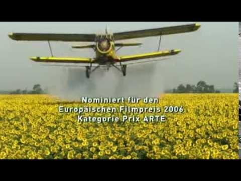 Trailer UNSER TÄGLICH BROT (AT 2005) von Nikolaus Geyrhalter