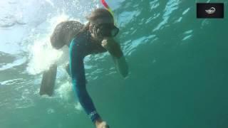 Один из дней на Бали. Семейное плавание. Индонезия.